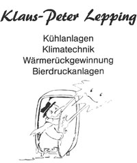 Klaus-Peter Lepping